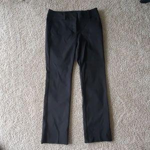 Ann Taylor Factory Signature Pants (Black)